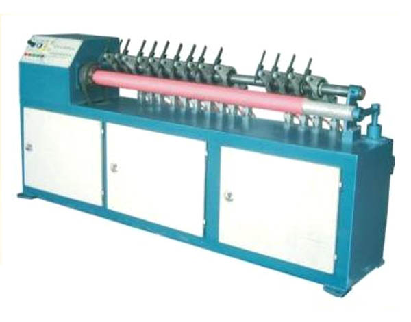 Paper Tube Cutting Macine DG-A3
